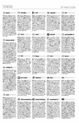 Gyergyói Hírlap VIII. évfolyam, 196. szám