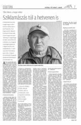 Csíki Hírlap XII. évfolyam, 196. szám