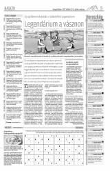 Gyergyói Hírlap VIII. évfolyam, 197. szám