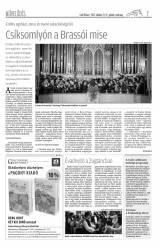 Csíki Hírlap XII. évfolyam, 197. szám