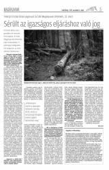 Csíki Hírlap XII. évfolyam, 219. szám
