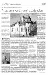 Csíki Hírlap XII. évfolyam, 220. szám