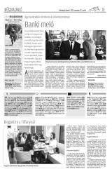 Udvarhelyi Híradó XXVIII. évfolyam, 220. szám