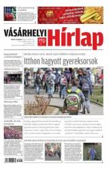 Vásárhelyi Hírlap XI. évfolyam, 240. szám