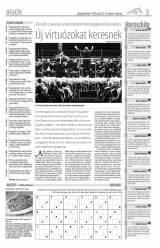 Gyergyói Hírlap IX. évfolyam, 8. szám