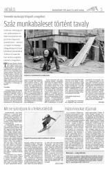 Udvarhelyi Híradó XXIX. évfolyam, 8. szám