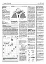 Krónika XX. évfolyam, 29. szám