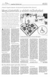 Gyergyói Hírlap IX. évfolyam, 29. szám