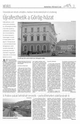 Vásárhelyi Hírlap XII. évfolyam, 29. szám
