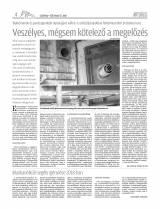 Csíki Hírlap XIII. évfolyam, 29. szám