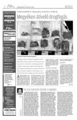 Udvarhelyi Híradó XXIX. évfolyam, 29. szám