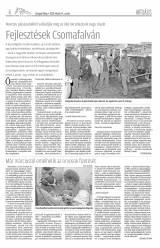 Gyergyói Hírlap IX. évfolyam, 30. szám