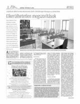 Csíki Hírlap XIII. évfolyam, 30. szám