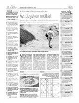 Udvarhelyi Híradó XXIX. évfolyam, 50. szám