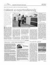 Udvarhelyi Híradó XXIX. évfolyam, 52. szám