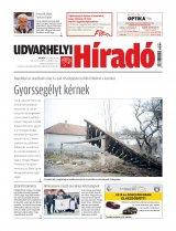 Udvarhelyi Híradó XXIX. évfolyam, 53. szám