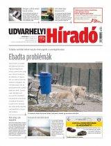Udvarhelyi Híradó XXIX. évfolyam, 56. szám