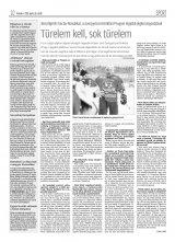 Krónika XX. évfolyam, 71. szám