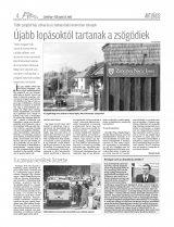 Csíki Hírlap XIII. évfolyam, 71. szám