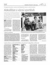 Vásárhelyi Hírlap XII. évfolyam, 75. szám
