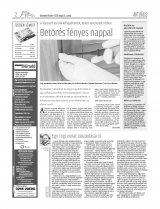 Udvarhelyi Híradó XXIX. évfolyam, 91. szám