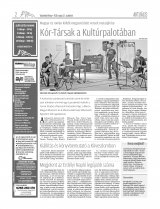 Vásárhelyi Hírlap XII. évfolyam, 92. szám