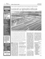 Csíki Hírlap XIII. évfolyam, 92. szám