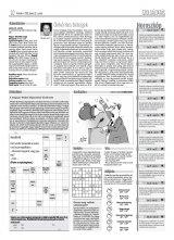 Krónika XX. évfolyam, 109. szám