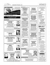 Udvarhelyi Híradó XXIX. évfolyam, 109. szám