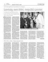 Gyergyói Hírlap IX. évfolyam, 110. szám