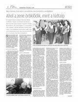 Vásárhelyi Hírlap XII. évfolyam, 129. szám