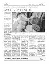 Csíki Hírlap XIII. évfolyam, 129. szám