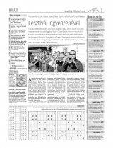 Gyergyói Hírlap IX. évfolyam, 129. szám