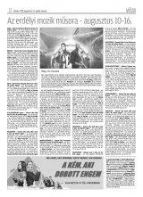 Krónika XX. évfolyam, 151. szám