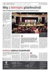 Vásárhelyi Hírlap XII. évfolyam, 151. szám