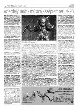 Krónika XX. évfolyam, 175. szám