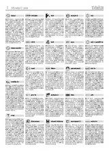 Krónika XX. évfolyam, 194. szám