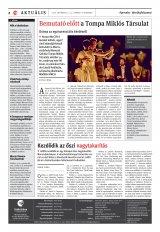 Vásárhelyi Hírlap XII. évfolyam, 195. szám