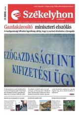 Csíki Hírlap XIII. évfolyam, 199. szám