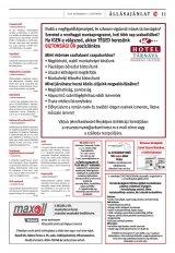 Udvarhelyi Híradó XXIX. évfolyam, 214. szám