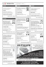 Gyergyói Hírlap IX. évfolyam, 218. szám