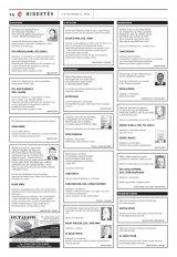 Gyergyói Hírlap IX. évfolyam, 222. szám