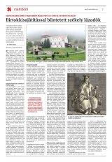 Gyergyói Hírlap IX. évfolyam, 229. szám
