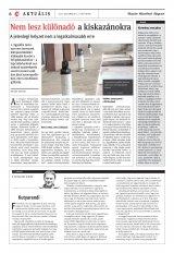 Vásárhelyi Hírlap XII. évfolyam, 233. szám