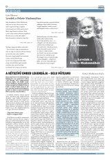 Krónika XX. évfolyam, 240. szám