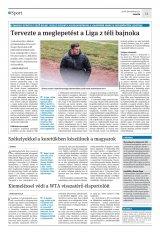 Krónika XX. évfolyam, 242. szám