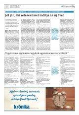 Krónika XX. évfolyam, 246. szám