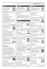Gyergyói Hírlap IX. évfolyam, 246. szám