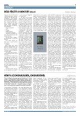 Székelyhon napilap I. évfolyam, 27. szám