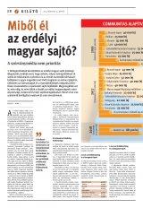 Székelyhon napilap I. évfolyam, 42. szám